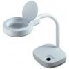 Levenhuk Zeno Lamp ZL5 LED-es nagyító