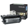 Lexmark 12A7462 Lézertoner Optra T630, 632, 634 nyomtatókhoz, LEXMARK fekete, 21k