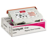 Lexmark C720 TONER. MAGENTA (LXK0015W0901)
