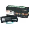 Lexmark E260A11E Lézertoner E260 nyomtatókhoz, , fekete, 3,5k (return)