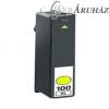 "Lexmark ""Lexmark 14N1071 [Y XL] #No.100 tintapatron (ForUse)"""
