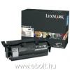 Lexmark Lexmark T650H31E toner (Eredeti)
