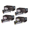 Lexmark X560 toner,Cyan 10K X560H2CG (Eredeti)