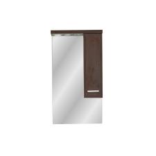 Leziter 55 cm-es Nerva, tükrös felsőszekrény, Rauna szil bútor