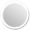 Leziter Sorrento LED tükör beépített trafóval 75X75 cm (kerek)