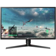 LG 27GK750F-B monitor