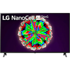 LG 49NANO803NA tévé