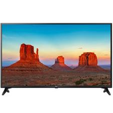 LG 55UK6200PLA tévé