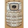 LG 7100 billentyűzet ezüst