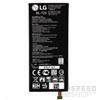 LG BL-T23 ( X Cam K580)) kompatibilis akkumulátor 2500mAh Li-Pol, OEM jellegű, csomagolás nélkül