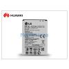 LG D320 L70/D280 L65 gyári akkumulátor - Li-ion 2100 mAh - BL-52UH (csomagolás nélküli)
