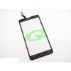LG D605 Optimus L9 II fekete érintő