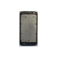 LG D620 G2 mini előlap (lcd) keret fekete* mobiltelefon előlap