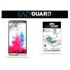 LG G3 D855 képernyővédő fólia - 2 db/csomag (Crystal/Antireflex)