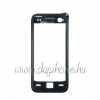 LG GM750 előlap fekete*