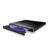 LG GP57EB40 külső, ultrakeskeny DVD író, fekete