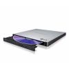LG GP57ES40 Külső USB DVD író - Ezüst