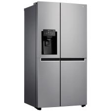 LG GSL760PZXV hűtőgép, hűtőszekrény