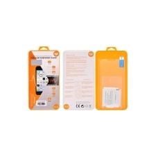 LG K500 X Screen üvegfólia, ütésálló kijelző védőfólia törlőkendővel (0,3mm vékony, 9H)* mobiltelefon előlap