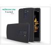 LG K8 K320N hátlap képernyővédő fóliával - Nillkin Frosted Shield - fekete