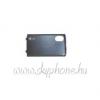 LG KM500 akkufedél fekete*