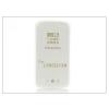 LG L50 D213N szilikon hátlap - Ultra Slim 0,3 mm - átlátszó