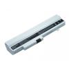 LG LB3211EE 4400 mAh 6 cella fehér notebook/laptop akku/akkumulátor utángyártott