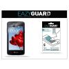 LG LG D213N L50 Sporty képernyővédő fólia - 2 db/csomag (Crystal/Antireflex HD)