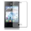 LG LG E400 Optimus L3 kijelzővédő fólia