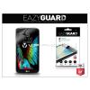 LG LG K10 K420N képernyővédő fólia - 2 db/csomag (Crystal/Antireflex HD)