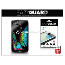 LG LG K10 K420N képernyővédő fólia - 2 db/csomag (Crystal/Antireflex HD) mobiltelefon kellék