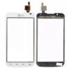 LG P715 L7 2 Dual gyári érintőpanel, érintőképernyő fehér