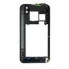 LG P970 Optimus Black középső keret fekete