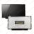 LG/Philips LP140WH8 (TP)(K1) kompatibilis fényes notebook LCD kijelző