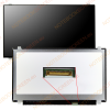 LG/Philips LP156WF6 (SP)(B1) kompatibilis fényes notebook LCD kijelző