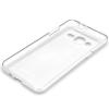 LG Q8 átlátszó vékony szilikon tok