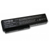 LG R410 4400mAh Fekete Notebook Akkumulátor