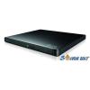 LG USB 10x GP57EB40 dobozos fekete slim DVD író