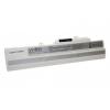 LG X110 Netbook fehér 4400mAh Notebook Akkumulátor