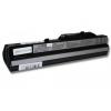 LG X110 Netbook Fekete 6600mAh Laptop Akkumulátor