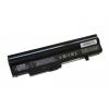 LG X120 netbook fekete 4400mAh Notebook Akkumulátor