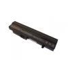 LG X130 4400 mAh 6 cella fekete notebook/laptop akku/akkumulátor utángyártott