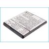 Li3715T42P3h504857-H Akkumulátor 1200 mAh