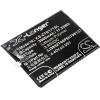 Li3932T44P6h796137 Telefon akkumulátor 3000 mAh