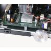 Lian Li Lian Li PC-Q15A Mini-ITX Cube - Ezüst (PC-Q15A)