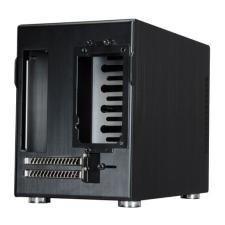 Lian Li PC-Q25B számítógép ház