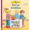 Liane Schneider, Annette Steinhauer Bori az óvodában