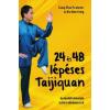 Liang Shou-Yu, Wu Wen-Ching 24 és 48 lépéses Taijiquan