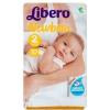 Libero Newborn 2 (3-6 kg) pelenka 70db