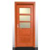 LIBRA 2/C, borovi fenyő beltéri ajtó 90x210 cm